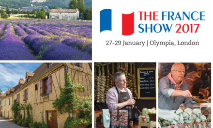 Highlights of the France Show 2017