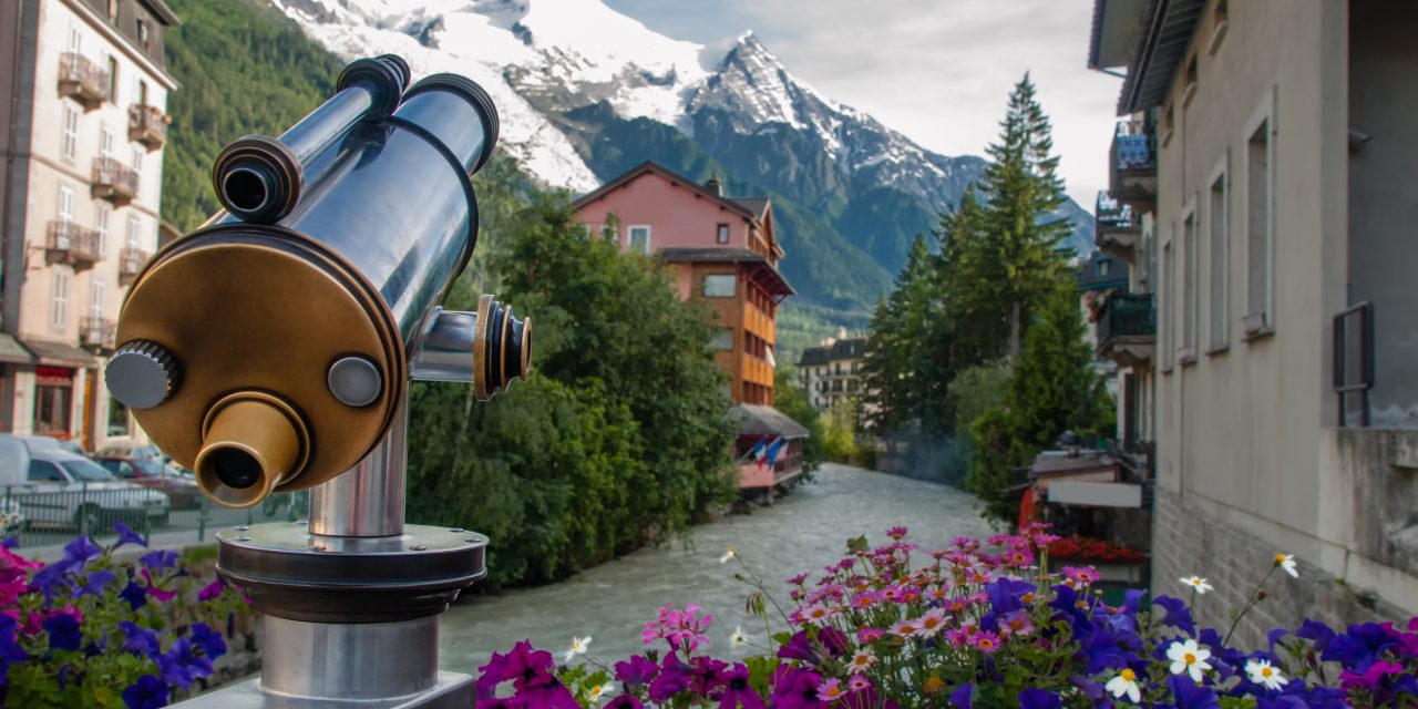 Spotlight on some of our Favourite Luxury Homes in Chamonix