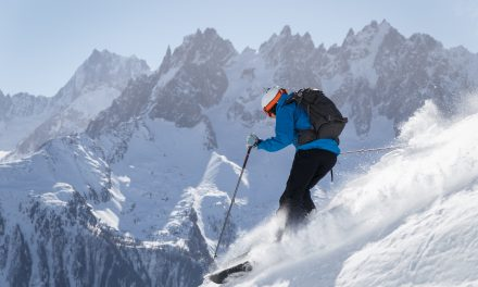 Three irresistible reasons to buy property in the French Alps