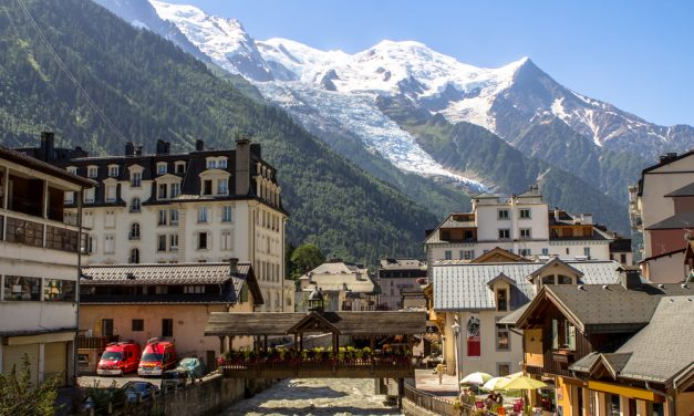 Some of the Best Ski Properties in the French Alps Under €1 Million