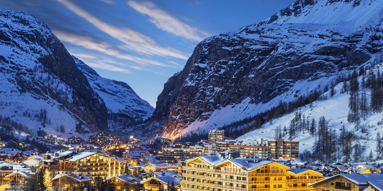 Why property sales are climbing in the French Alps