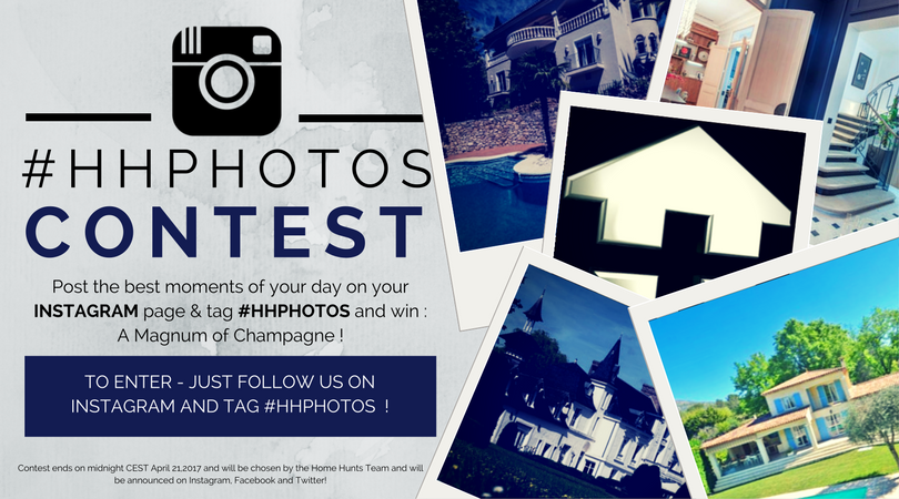 Join the #HHPHOTOS Instagram Photo Challenge!