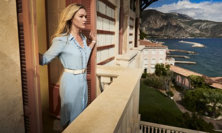 New Sky television series Riviera to premiere in Cannes