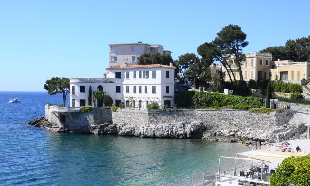 Discover the Beautiful Côte Bleue in Provence