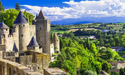 Charming Estates and Chateaux for sale around Carcassonne, Languedoc Roussillon