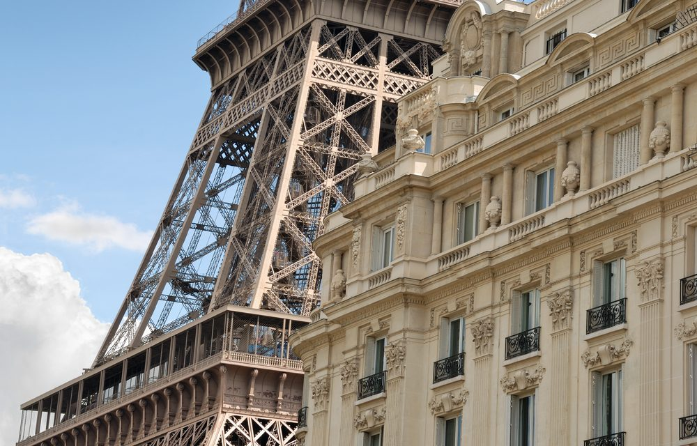French property prices increasing ahead of elections in May