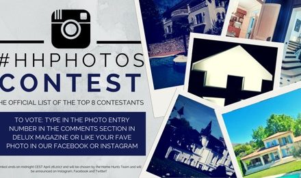 The #HHPHOTOS Competition Official Instagram Photo Entries