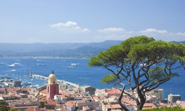 We are recruiting in Saint Tropez… Looking for a new challenge? Join our Riviera team