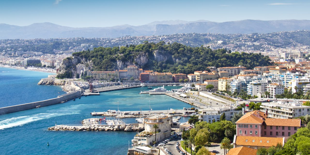 We are recruiting in Nice… Looking for a new challenge? Join our Riviera team
