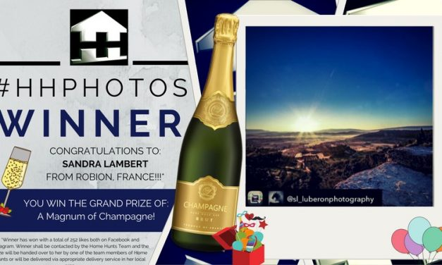 Meet the winner of the #HHPHOTOS Competition