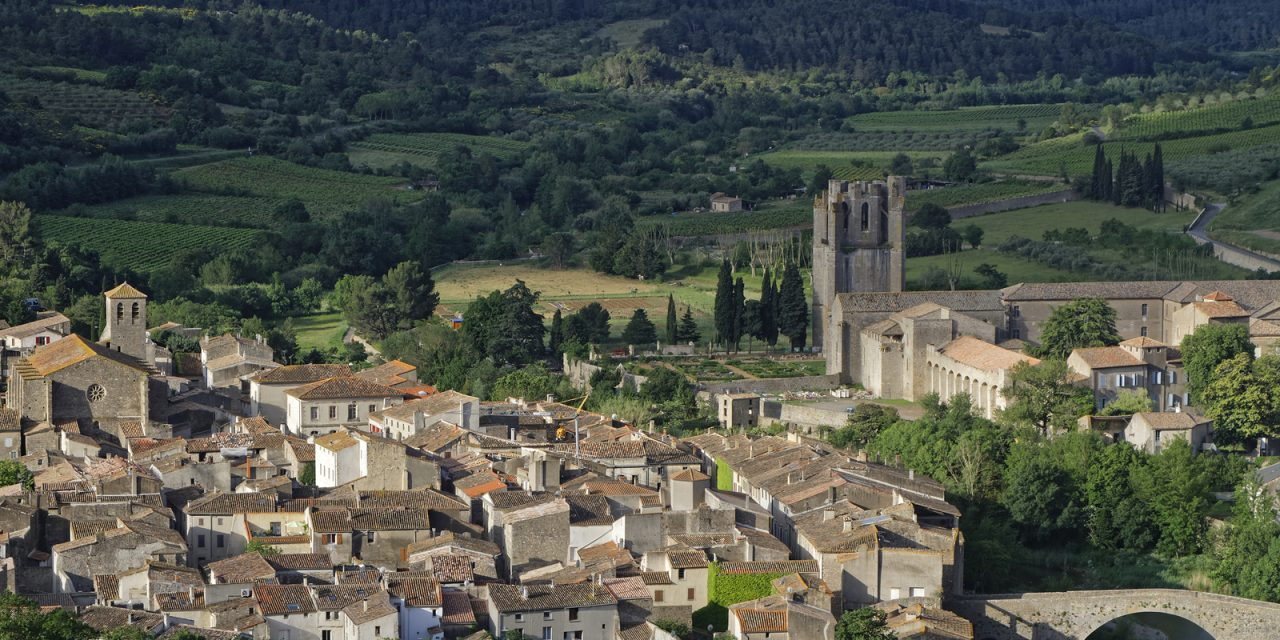 Why buy a property in Corbières?