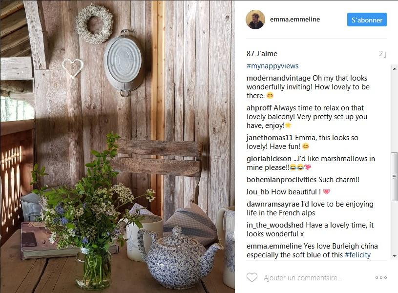 Inspiring French Home Design Instagram Profiles | Home-Hunts Luxury