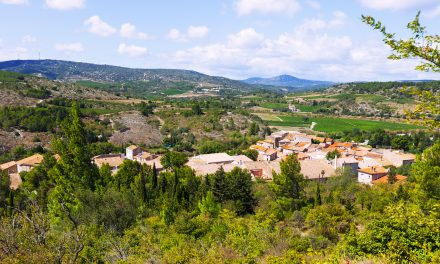 Why buy a property in the Minervois?