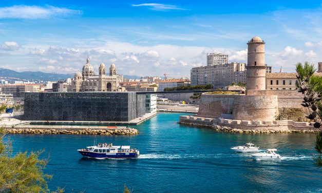 Spotlight on Marseille: France's second Largest City is Back on the Radar