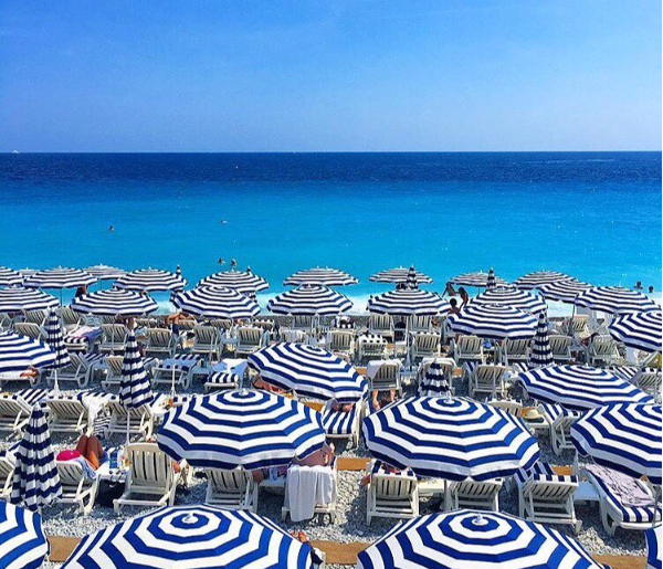 Our Top 6 Instagram Profiles On The French Riviera