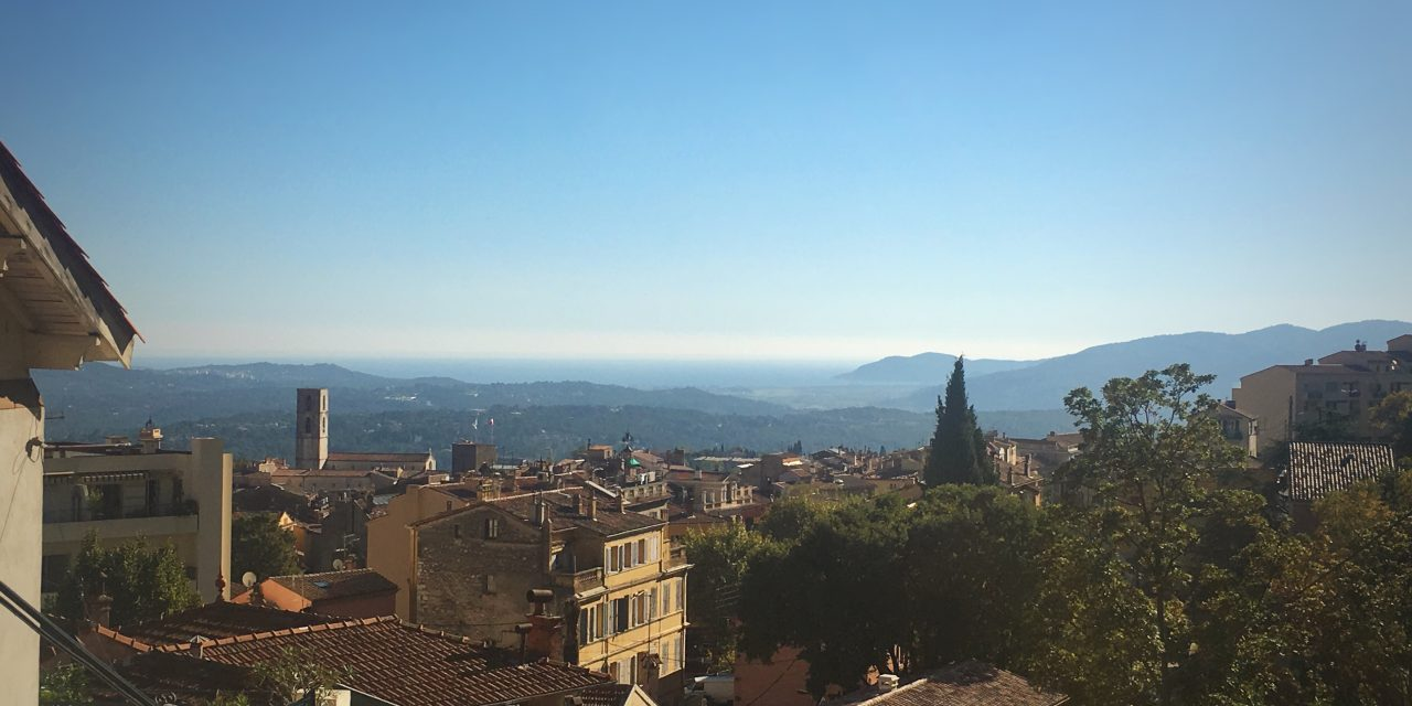 Why Grasse is a hotspot for property investment on the French Riviera