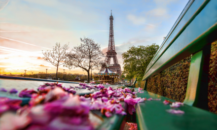 How to have the perfect long weekend in Paris….