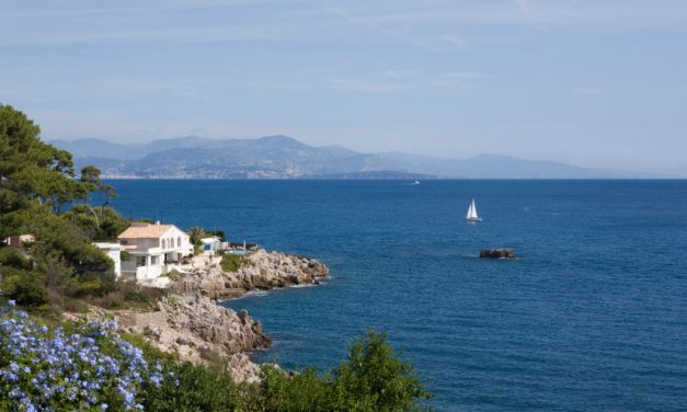 Some of the Best Waterfront Properties on the French Riviera