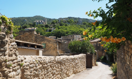 Off the Beaten Pathin Provence