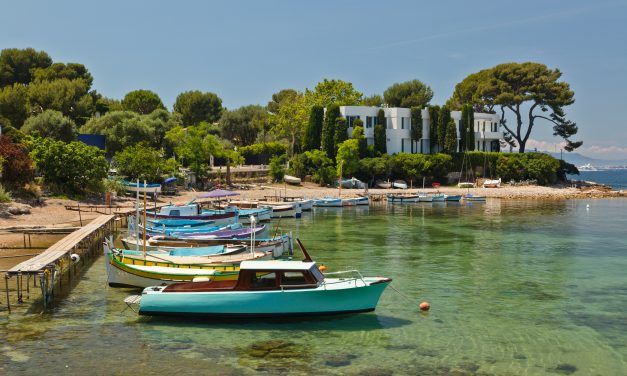 Six of the most glamorous villas for sale on the French Riviera