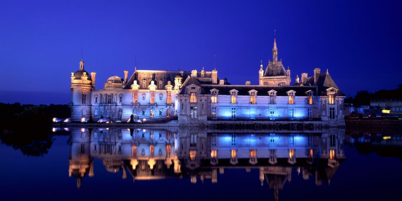 Why now is the time to buy a French chateau