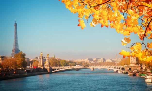 Design, Culture, Music and Sports: Paris Events to Check out This September