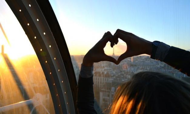 """Our top 6 """"living in Paris"""" Instagram profiles"""