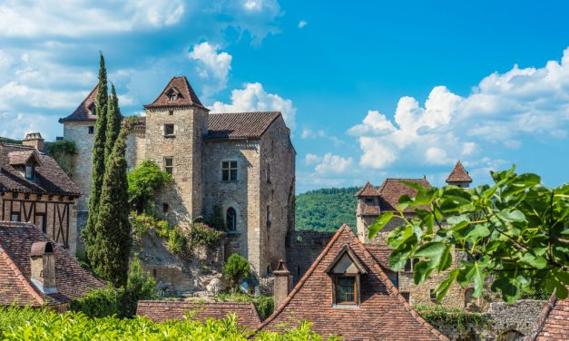 Why Property in France is still on British buyers' wish lists