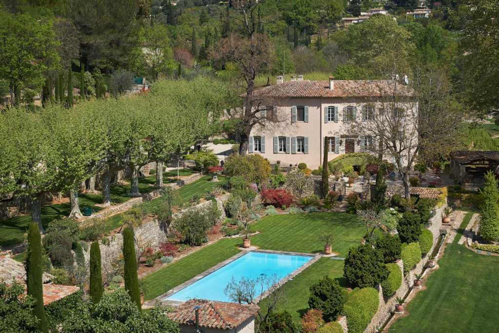 buy a property in france