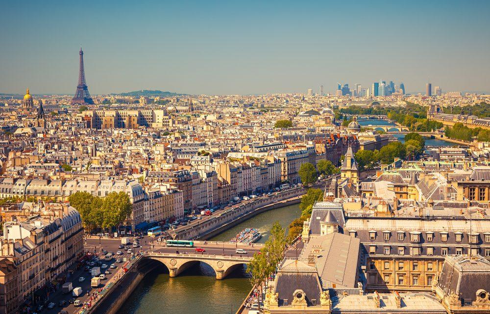 The Rebirth of the Prime Paris Property Market