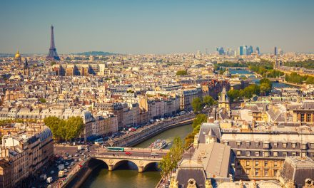 The Rebirth of the Prime Paris Property Market