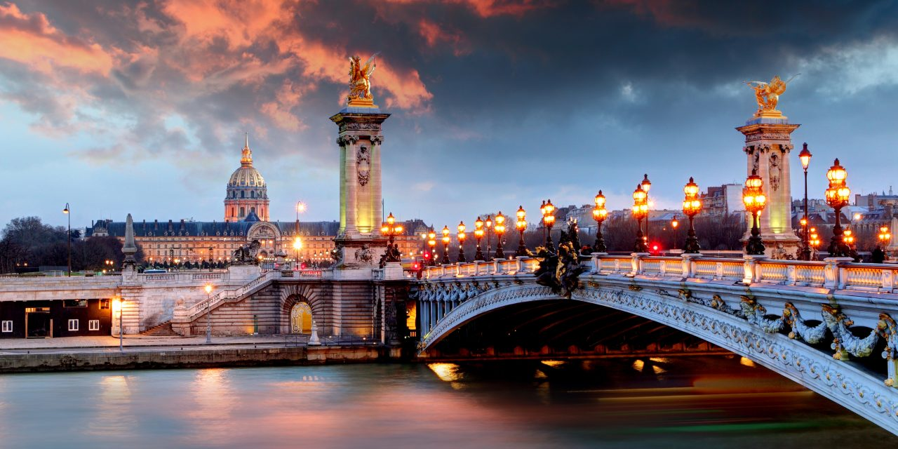 The Top Ten Places to Live in Paris