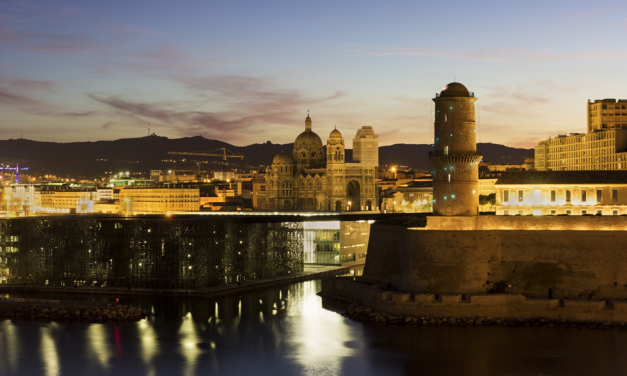 How to Have the Perfect Weekend in Marseille