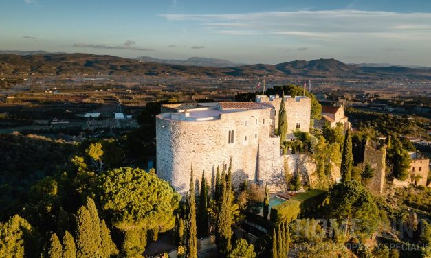 Seven stunning castles for sale in France