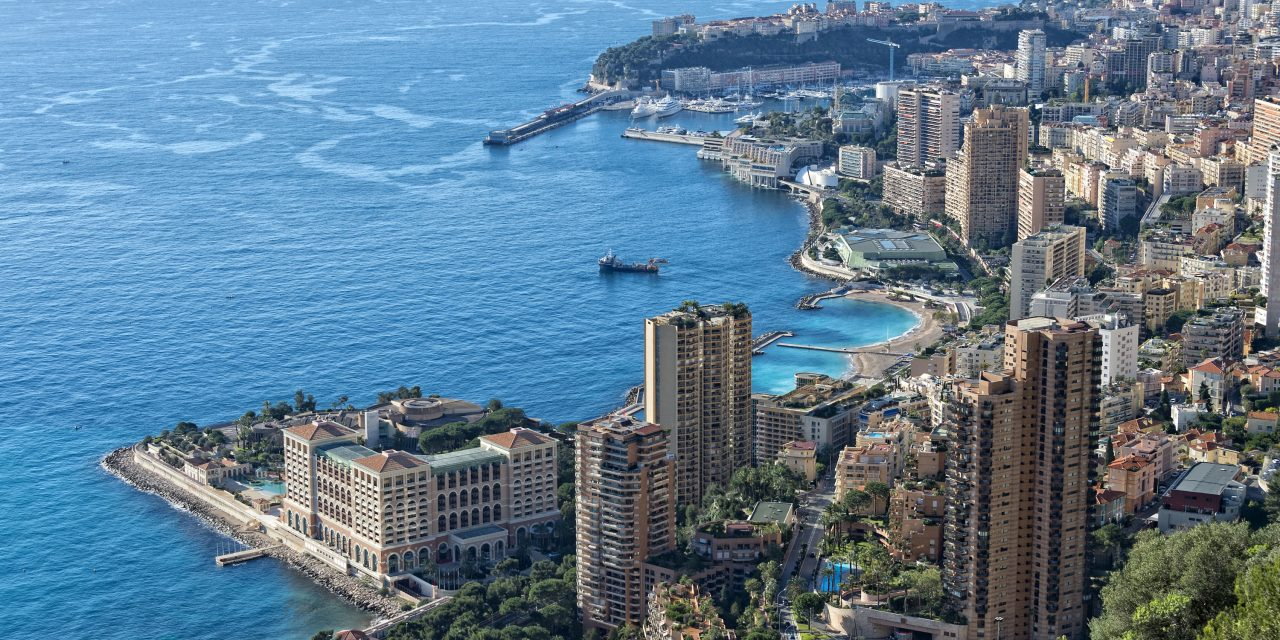 Three Magnificent Apartments for Sale in Monaco