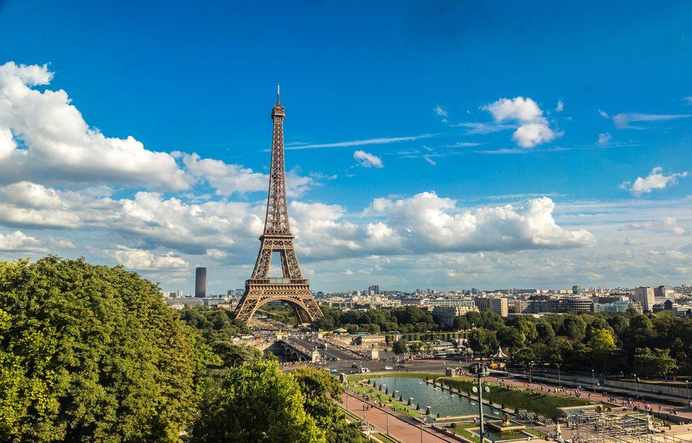 The British continue to be the top foreign buyers of French property