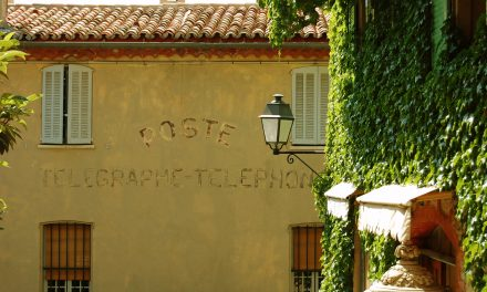 5 Good Value Provençal Properties for Sale in and around Fayence