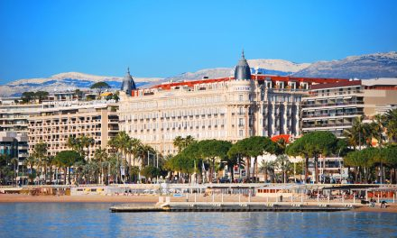 Four fantastic investment properties for sale in Cannes