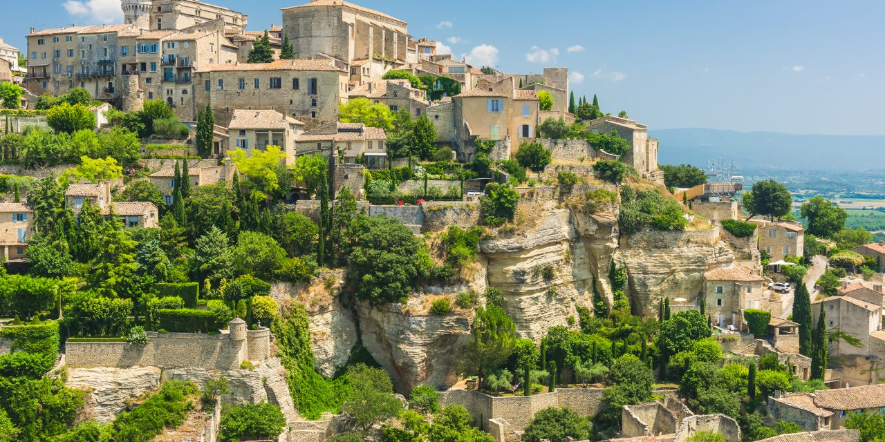 """Does the """"Year in Provence"""" lifestyle still exist in France?"""