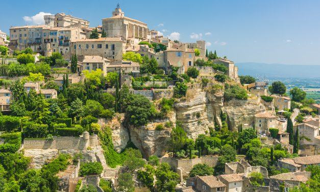 "Does the ""Year in Provence"" lifestyle still exist in France?"