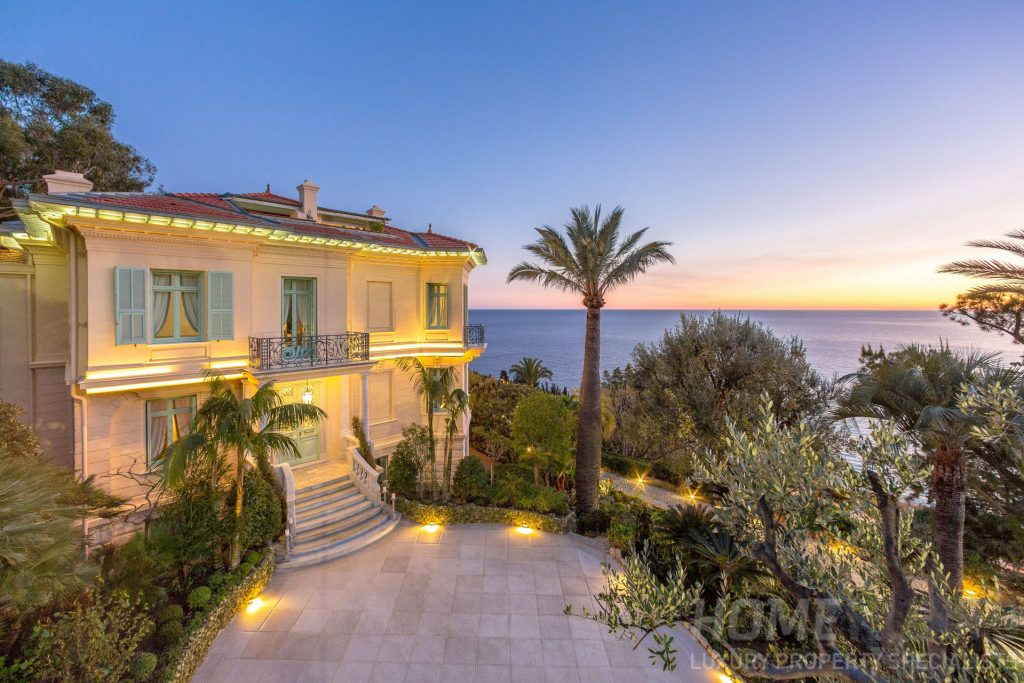 properties for sale on the French Riviera