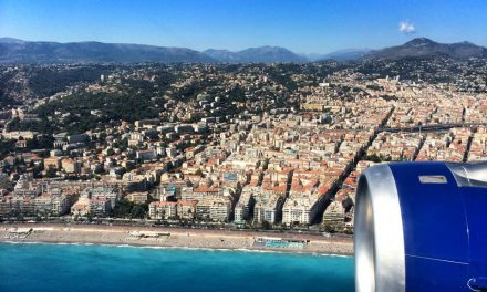 Five of the most stunning properties for sale in Nice