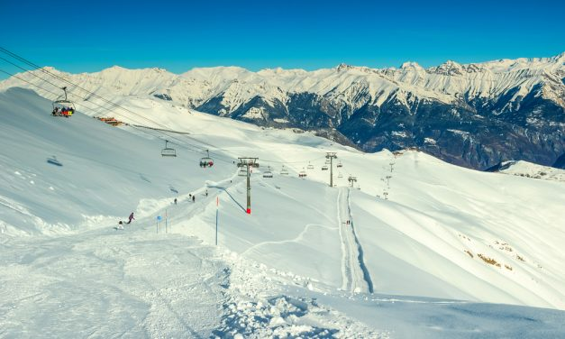 Six reasons to buy a property in the French Alps