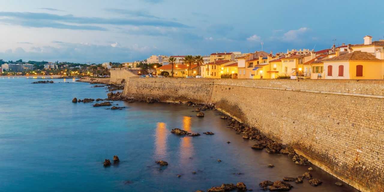 Amazing Antibes – A French Riviera Jewel