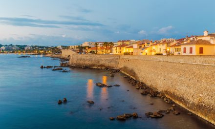 Amazing Antibes – A French Riviera Jewel