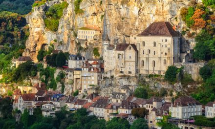 Where to buy property in the Dordogne as A-listers come to town