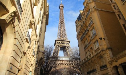 Demand for buying property in Paris grows as prices keep rising