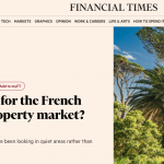 What's next for the French Riviera property market?