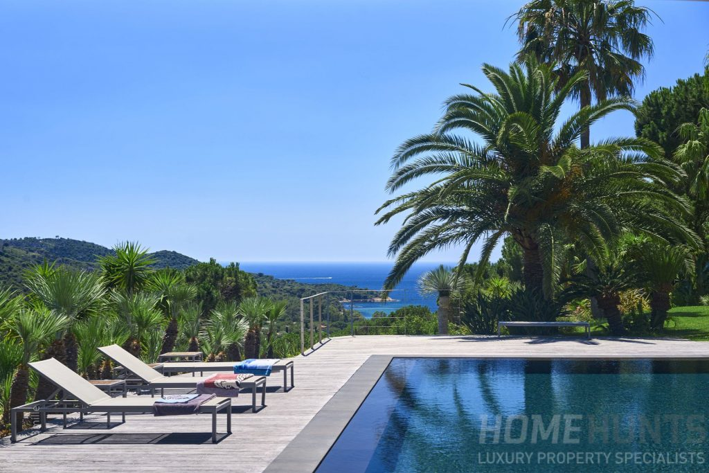 property on the french riviera