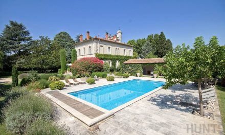 The mad rush to buy property in Provence – Sunday Times